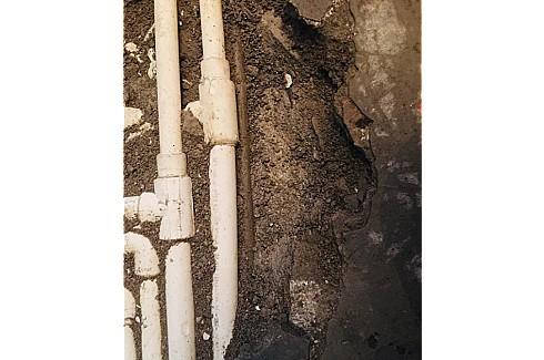 izmir çeşme de tesisat kaçağı tamiratı